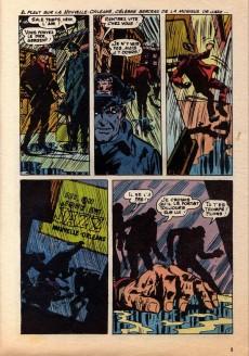 Extrait de Batman Géant (Sagédition - 1re série) -10- Carnaval