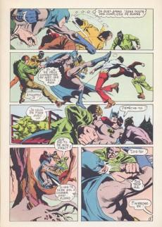 Extrait de Batman Géant (Sagédition - 1re série) -8- Joyeux Noël