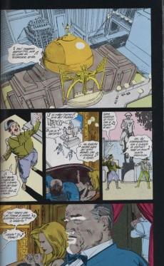 Extrait de Batman: Legends of the Dark Knight (1989) -INT- Batman gothic