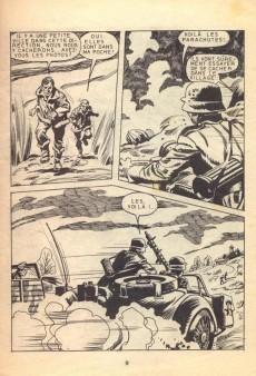 Extrait de Battler Britton (Imperia) -420- Le zeppelin invisible