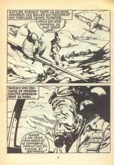 Extrait de Battler Britton (Imperia) -461- Le Nid de guêpes