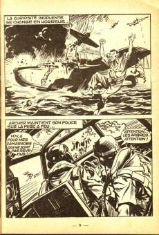 Extrait de Battler Britton -Rec28- Collection Reliée N°28 (du n°217 au n°224)