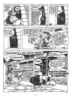 Extrait de Les bidochon (Petit format) -2- Les Bidochon en vacances