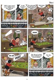 Extrait de Bob et Bobette (P'tits) -9- Vroum, vroum !