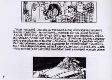 Extrait de Bob Marone -HS2- Les gâcheurs de dinosaures