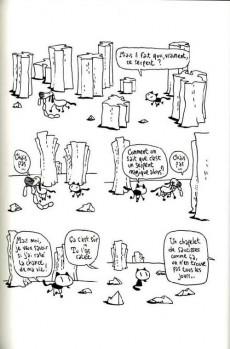 Extrait de Boule de Neige (collectif, Shampooing) - Boule de neige