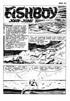 Extrait de Brik (Mon journal) -161- John-Jone