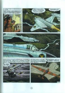 Extrait de Buck Danny -39ES- Requins en mer de Chine
