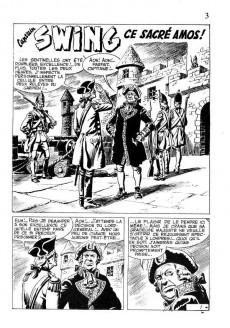 Extrait de Capt'ain Swing! (2e série - Mon Journal) -172- Ce sacré Amos !