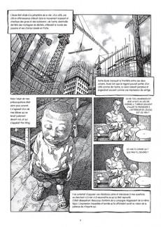 Extrait de Chine : regards croisés