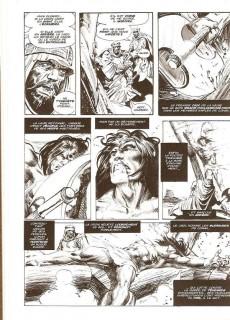 Extrait de Les chroniques de Conan -2- 1975