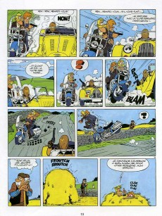 Extrait de Clifton -7Ind- Sir Jason