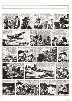 Extrait de Colonel X -3- Mission spéciale (1re partie)