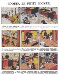 Extrait de Coquin -5- Le petit chien du braconnier