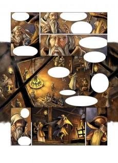 Extrait de Le crépuscule des dieux -3- Fafner