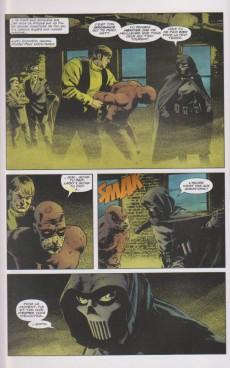 Extrait de Daredevil (100% Marvel - 1999) -17- Sans peur