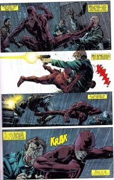 Extrait de Daredevil (100% Marvel - 1999) -16- A chacun son dû