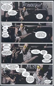 Extrait de Daredevil : L'Homme sans peur (Marvel Deluxe - 2008) -1- Le Scoop