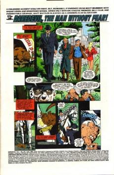 Extrait de Daredevil Vol. 1 (Marvel - 1964) -317- Grease is the word