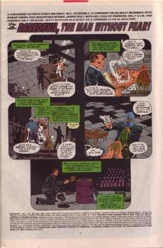Extrait de Daredevil (1964) -318- Grease monkeys