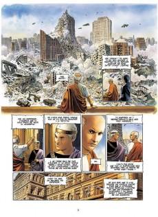 Extrait de Le dernier Troyen -6- Rome