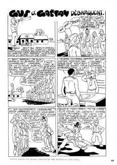 Extrait de (DOC) Encyclopédie Thomassian des BD de Petit Format -3- Tome 3 : S.E.R.