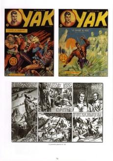 Extrait de (DOC) Encyclopédie Thomassian des BD de Petit Format -4- Tome IV - Volume I : Mon Journal (1946 - 1958)