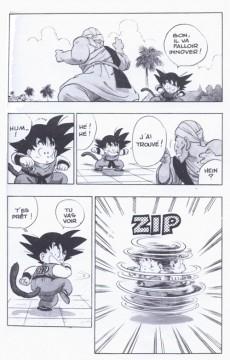 Extrait de Dragon Ball -8- La grande finale