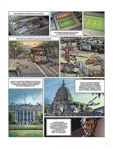 Extrait de Empire USA -3- Tome 3