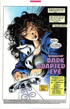 Extrait de Excalibur (1988) -84- Dark adapted eye