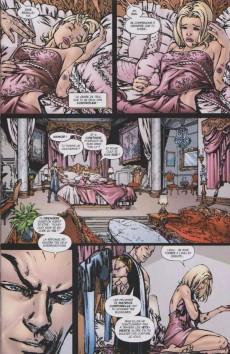 Extrait de Ultimate Fantastic Four -31- Les sept de Salem (2)