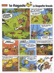 Extrait de Le flagada -INT3- Intégrale 3 : 1976-1978