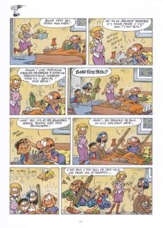 Extrait de Les fondus -3- Les fondus du bricolage