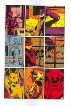 Extrait de Watchmen (Les Gardiens) -INT TL2- Watchmen - DC Cult