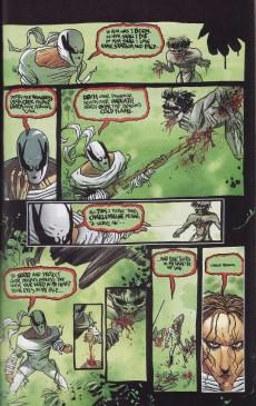 Extrait de Grendel Tales: Four Devils, One Hell (1993) -INTa- Four devils, one hell
