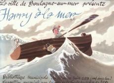 Extrait de Harry sauve la planète -HS- Harry à la mer