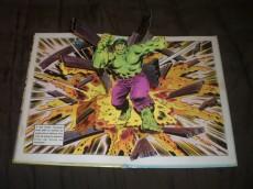 Extrait de Hulk (Autres) -1- L'incroyable hulk