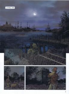 Extrait de Les corsaires d'Alcibiade -2- Le rival