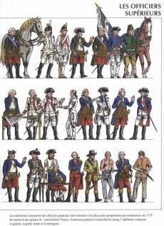 Extrait de Jacques Martin présente -2- Le costume sous la révolution et l'empire