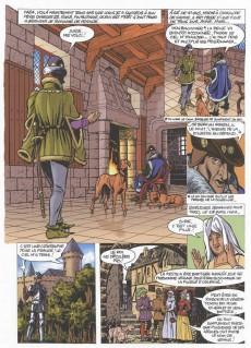 Extrait de Jeanne de France
