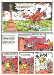 Extrait de Jérôme -15'- Le guardian masqué