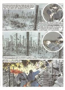 Extrait de Putain de guerre ! -2- 1915