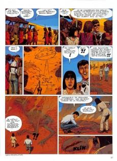 Extrait de Kenya -1ES09- Apparitions