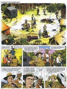 Extrait de Luc Orient -1a71- Les dragons de feu