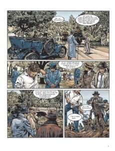 Extrait de Le maître de Benson Gate -2- Huit petits fantômes
