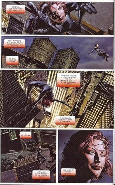 Extrait de Marvel Icons (Marvel France - 2005) -38- Confiance