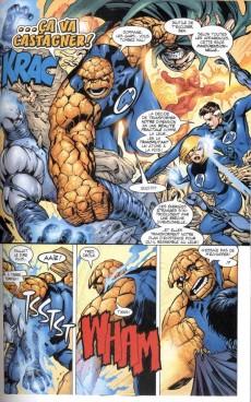 Extrait de Marvel (Les incontournables) -4- Fantastic four