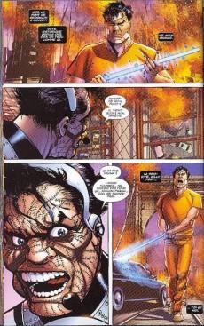 Extrait de Marvel Saga (1re série - 2009) -2- Secret invasion