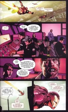 Extrait de Marvel Saga (1re série - 2009) -3- Iron man - de mains de fer