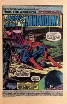 Extrait de Marvel Tales (Vol 2) -115- Madness means the mindworm!